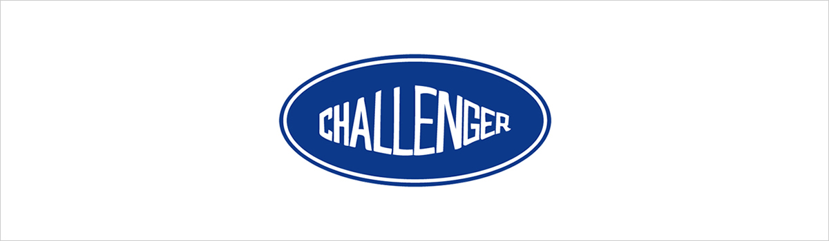 CHALLENGER LOGO