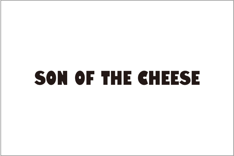 sonofthecheese2020ss