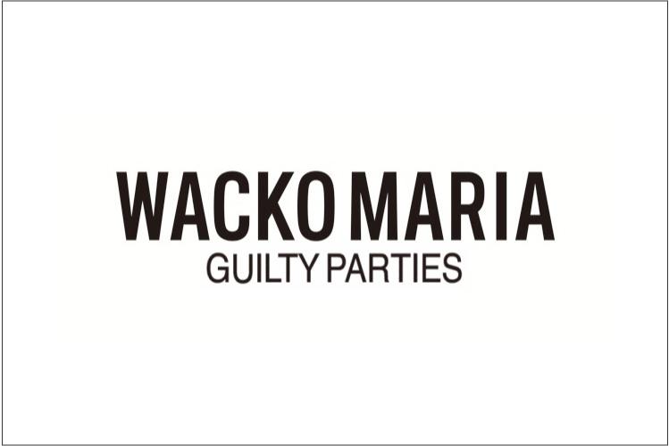 2021/2/25(SAT)WACKO MARIA