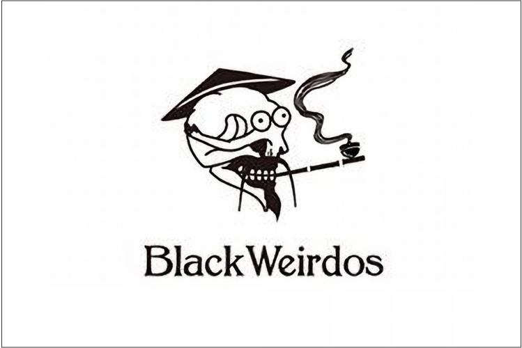 BLACK WEIRDOS 2020 AUTUMN&WINTER LOOK