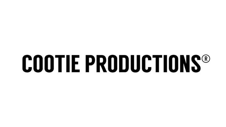 2021/1/3(SUN) COOTIE PRODUCTIONS