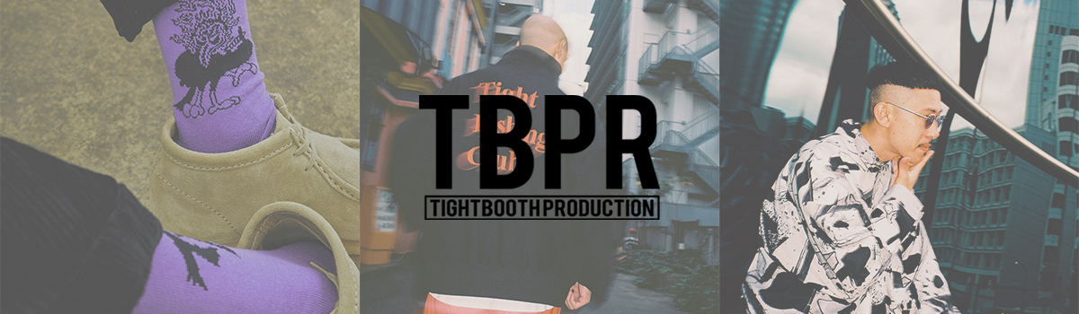 tighr-booth-productions