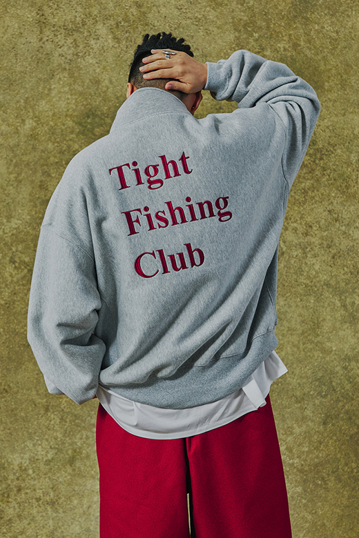 ×CHAOS FISHING CLUB FISHING SNAP