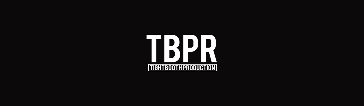 TIGHT BOOTH PRODUCTIONS