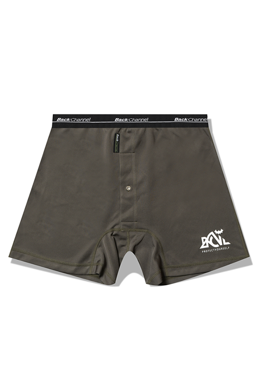 OUTDOOR LOGO UNDERWEAR