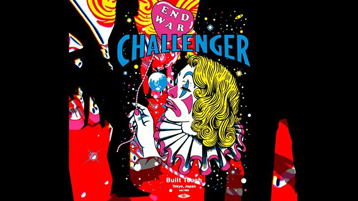 challenger-endwar