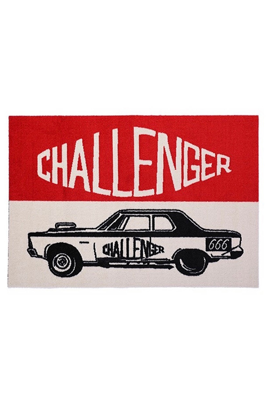 challenger-floor-mat