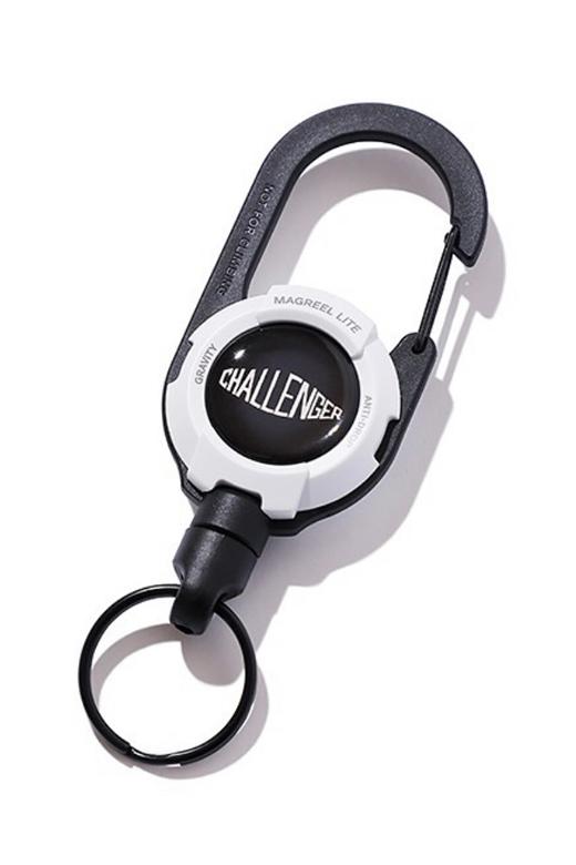 challenger-logo-key-ring-