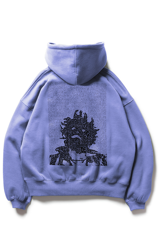 TIGHTBOOTH PRODUCTION ×KILLER BONG IVA HOODIE