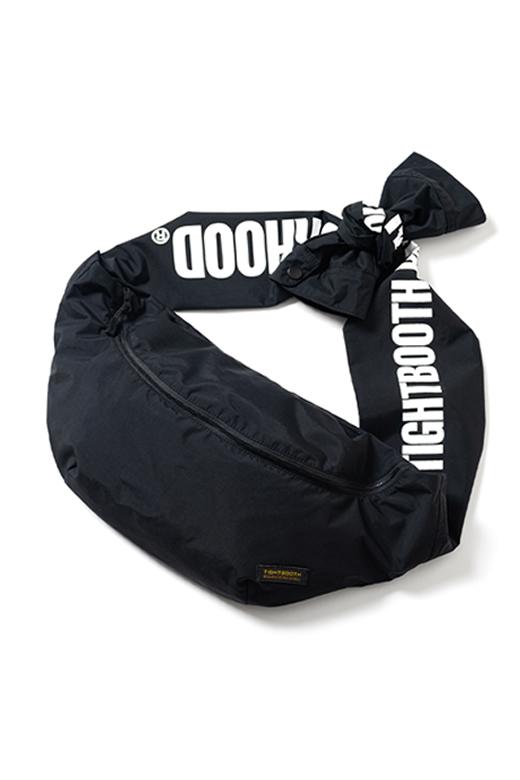 TIGHTBOOTH PRODUCTION ×NEIGHBORHOOD ROCKY BAG