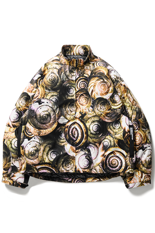 TIGHTBOOTH PRODUCTION ×NEIGHBORHOOD SNAILS PUFFY JKT