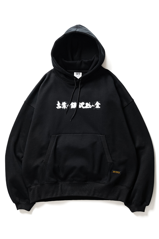 SILVER & GOLD HOODIE