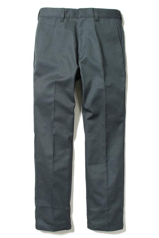 WACKO MARIA TWILL SKATE PANTS ( TYPE-1 )
