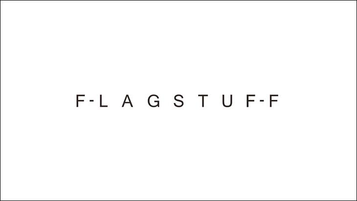 F-LAGSTUF-F 2021/06/05(SAT) NEW ARRIVAL