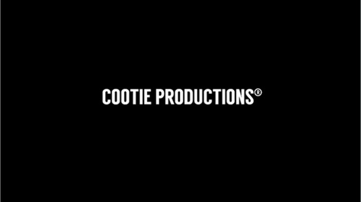 COOTIE PRODUCTIONS 2021/9/18(SAT)AM12:00より2021 FALL & WINTERの立ち上げとなり、デリバリーがスタートいたします。
