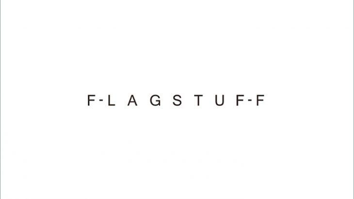 F-LAGSTUF-F 2021/09/23(THU) NEW ARRIVAL