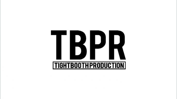 TIGHTBOOTH PRODUCTION 2021 AUTUMN&WINTER LOOK