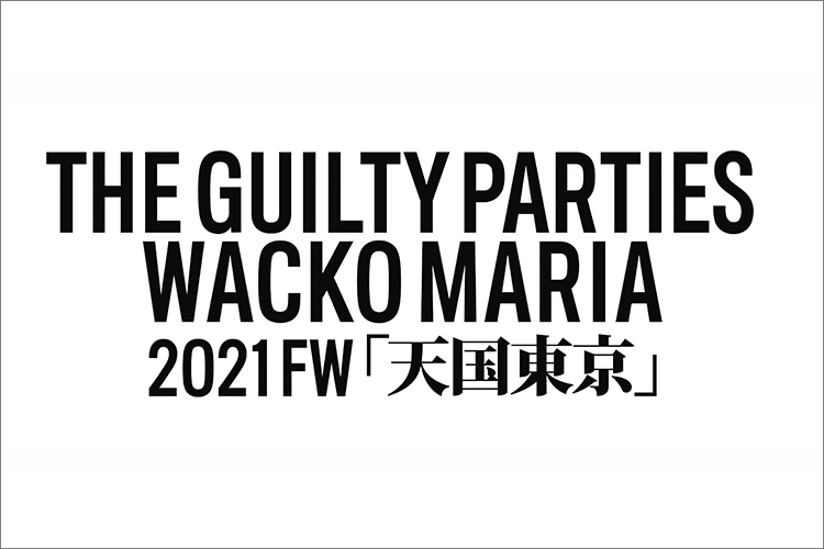 WACKOMARIA 2021FW-LOOK