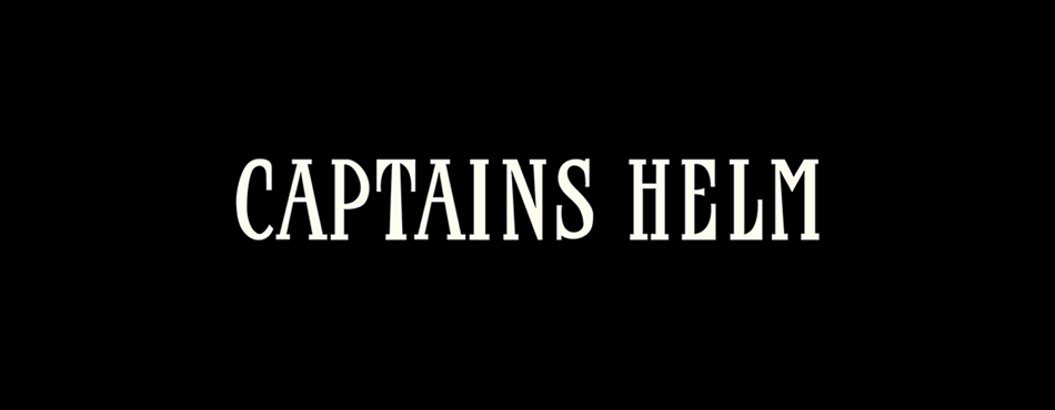 CAPTAINS HELM 2018