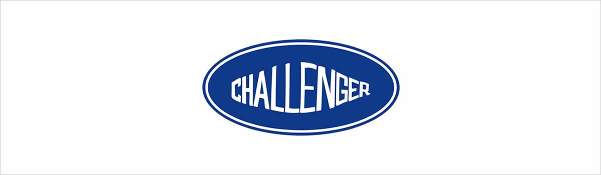 CHALLENGER 2020SS