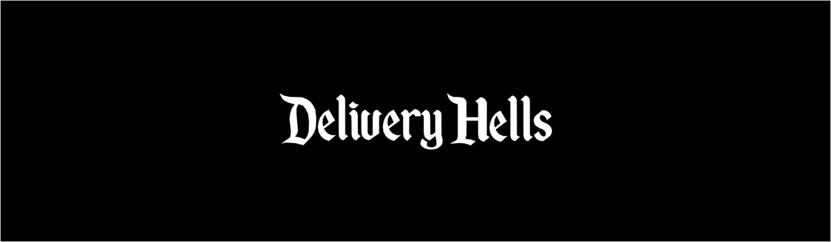 DELIVERY HELLS|フラグスタフ