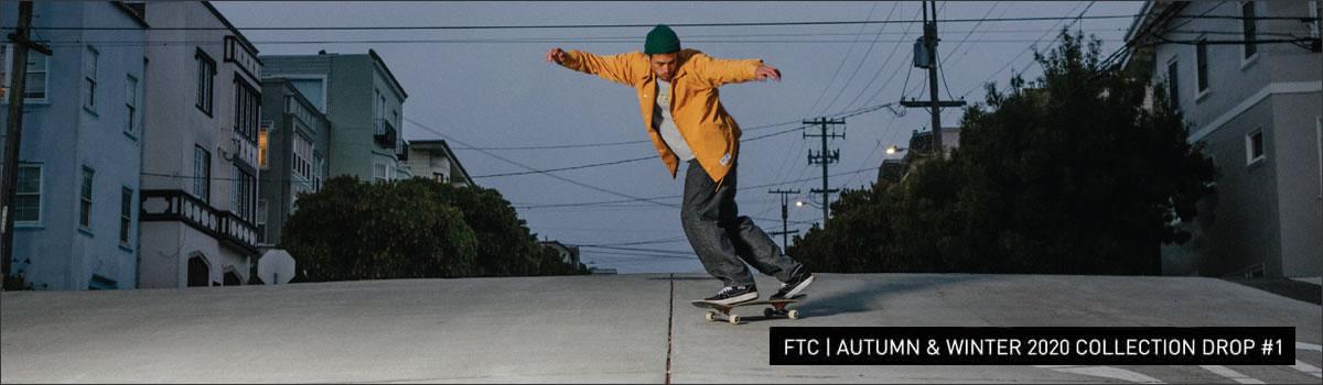 FTC 2020SS