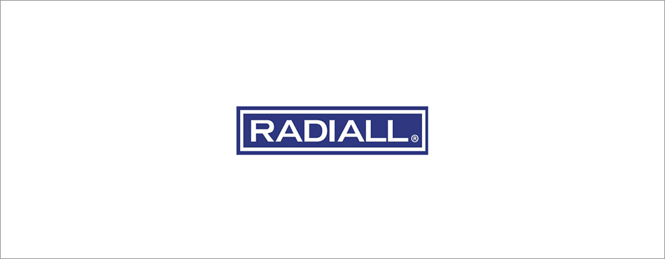 RADIALL 2015AW