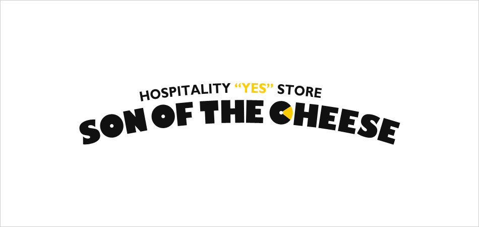 SON OF THE CHEESE 2016AW