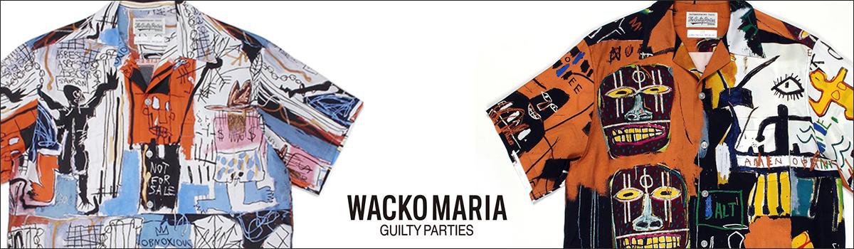WACKO MARIA 2021SS