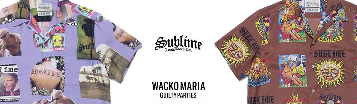 WACKO MARIA|ワコマリア